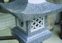 Monument lantern sp