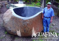 Granite Hot Tub